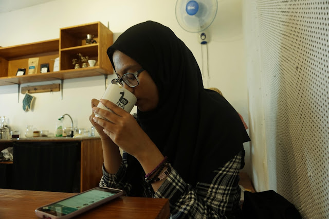 coffee blog indonesia