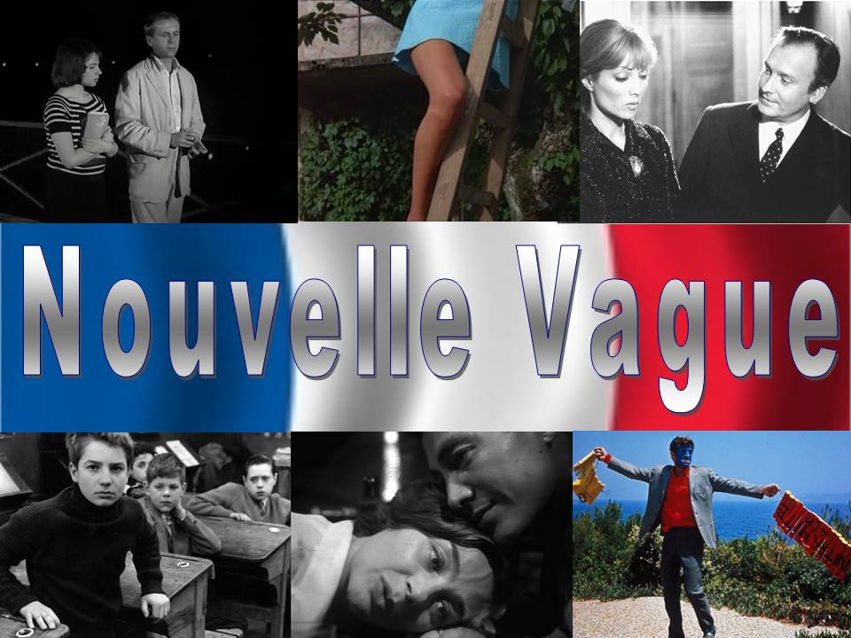 Nouvelle Vague | Movimento do Cinema da França