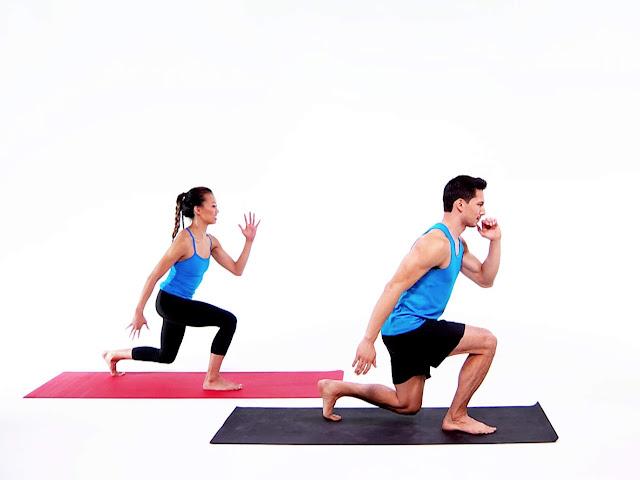 Yoga và HIIT sự kết hợp hoàn hảo
