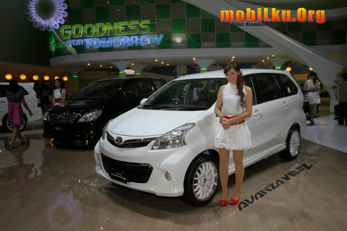 Spesifikasi Grand New Veloz 1.3 Innova Venturer 2018 Price Harga Mobil Toyota On The Road 2015 Mobilku Org