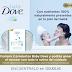 Gana con DOVE un neceser para el cuidado de tu bebé