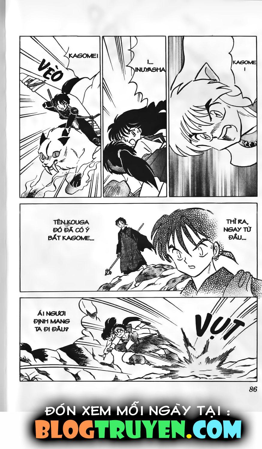 Inuyasha vol 14.5 trang 11