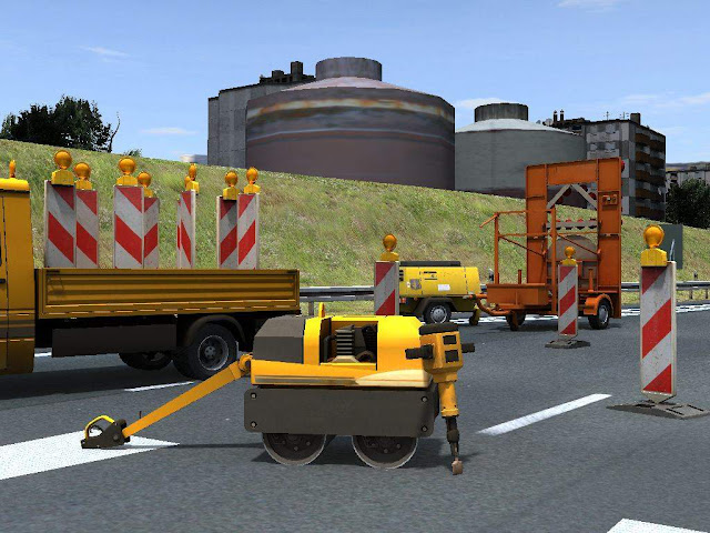 Road Construction Simulator (2011) PC Full