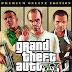 Grand Theft Auto V: Premium Online Edition & Megalodon Shark Card Bundle PC