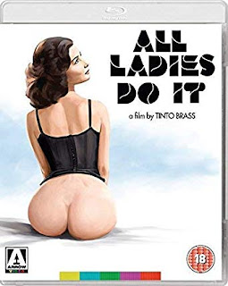 All Ladies Do It (1992) Dual Audio Full Movie BRRip 720p