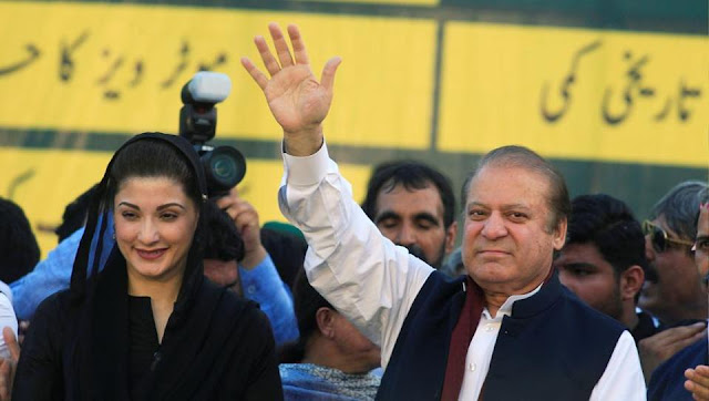 Former Pak PM Nawaz Sharif, daughter get four-day exemption from trial in corruption case