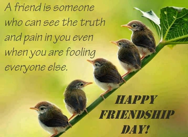 happy friendship day instagram quotes
