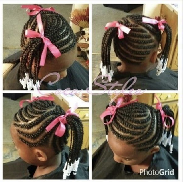 little girl hair braiding styles african american