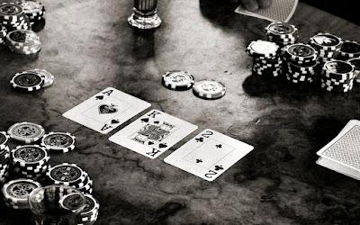 Mengatur Kiat Buat Pemain Poker Pemula