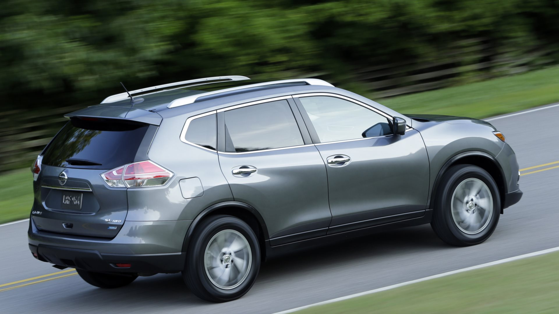 2013 nissan rogue wallpaper images reverse search filename nissanrogueonroad hd wallpapers 1080pg vanachro Images