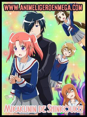 Mikakunin de Shinkoukei: Todos los Capítulos (12/12) + OVA (02/02) [MEGA] BD HDL
