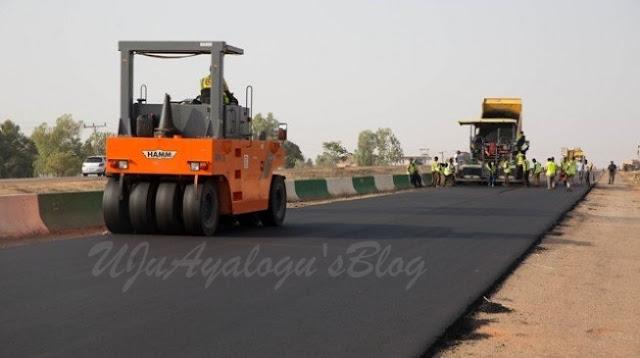 FEC okays N5.44 billion for Otukpo-Enugu road