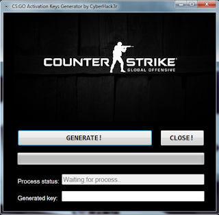 counter strike global offensive free steam key
