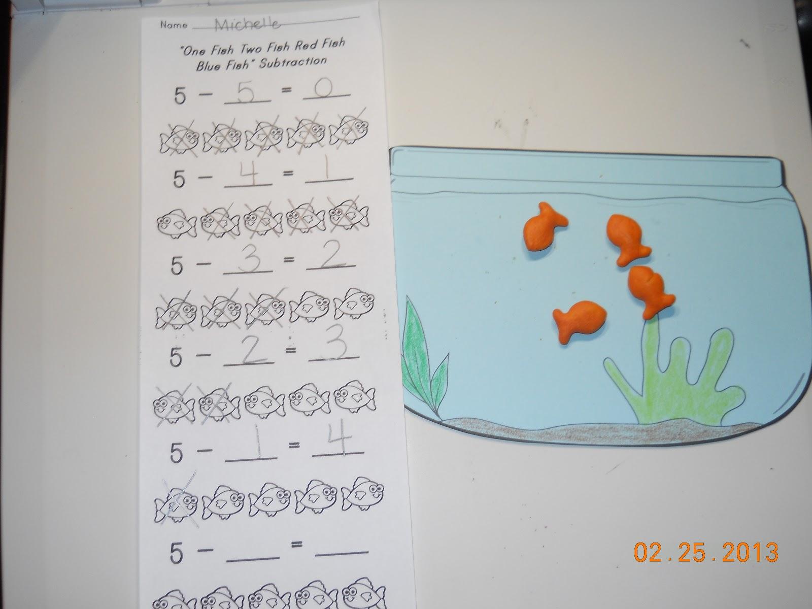 Mrs Whaley S Kindergarten