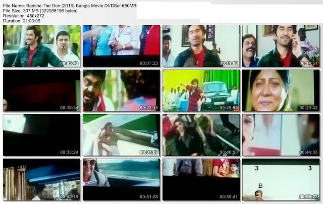 upload - Badsha The Don 2016 Full Movie NR DVDrip Download