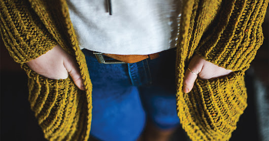 Coming Soon /// Within: Knitting Patterns to Warm the Soul