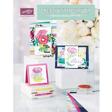 Shop Stampin' Up