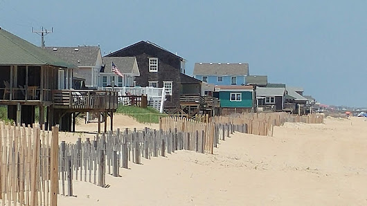 FRIDAY'S FOTO--Kitty Hawk NC