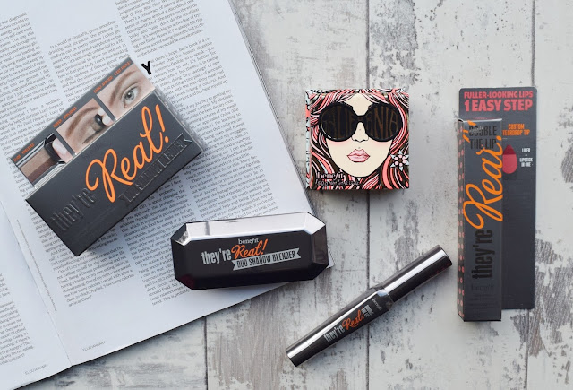 Benefit Cosmetics new releases