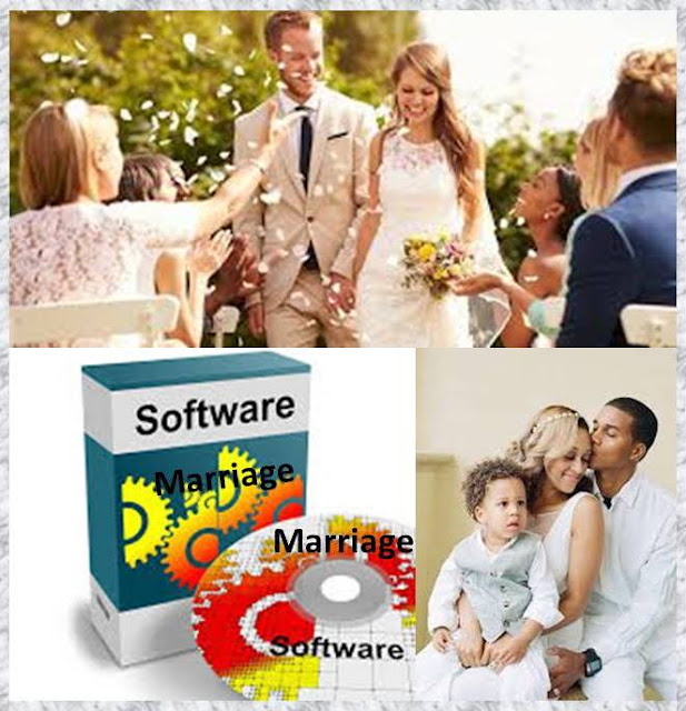 marriage software