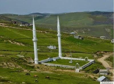 Shanke Yadem, Turki
