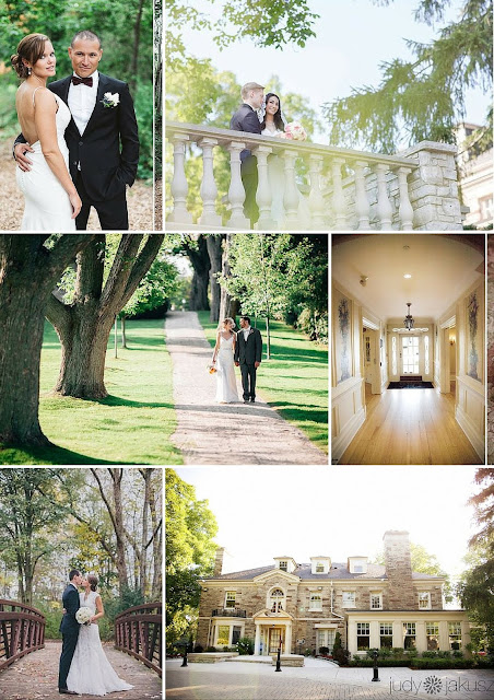 Wedding Wednesday | Finding The Perfect Venue | The Paletta Mansion | labellesirene.ca