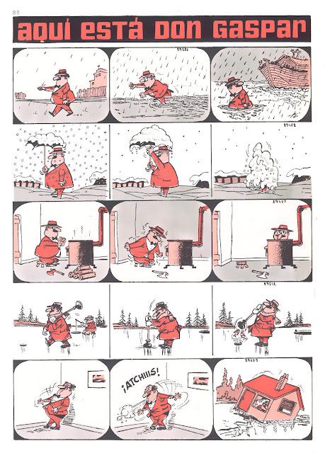Mortadelo Especial nº 27 (12 de Diciembre de 1977)