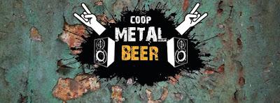 Coop Metal Beer Festival - edizione 2016