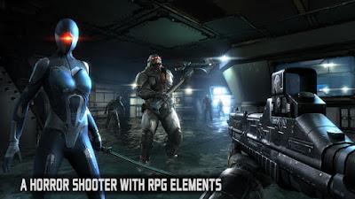 Download Dead Effect 2 Mod Apk Latest Version