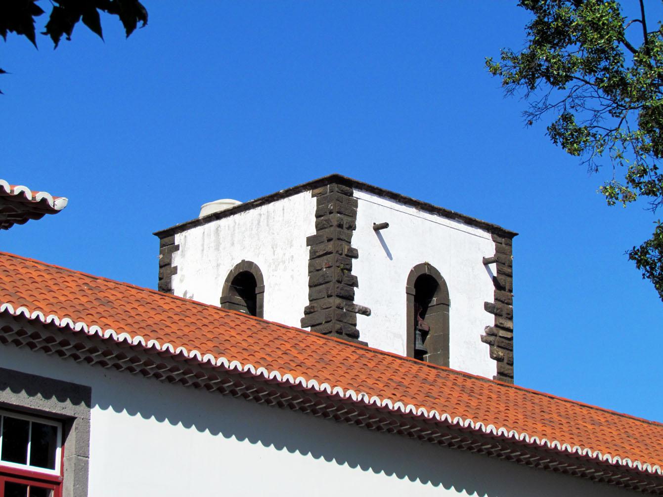 Colégio church tower