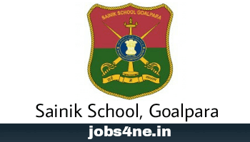sainik-school-goalpara-assam-reruitment-2017