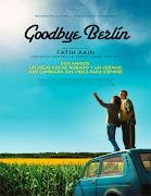 Goodbye, Berlín
