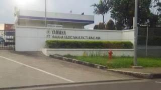 Lowongan Kerja PT. Yamaha Music Manufacturing Asia