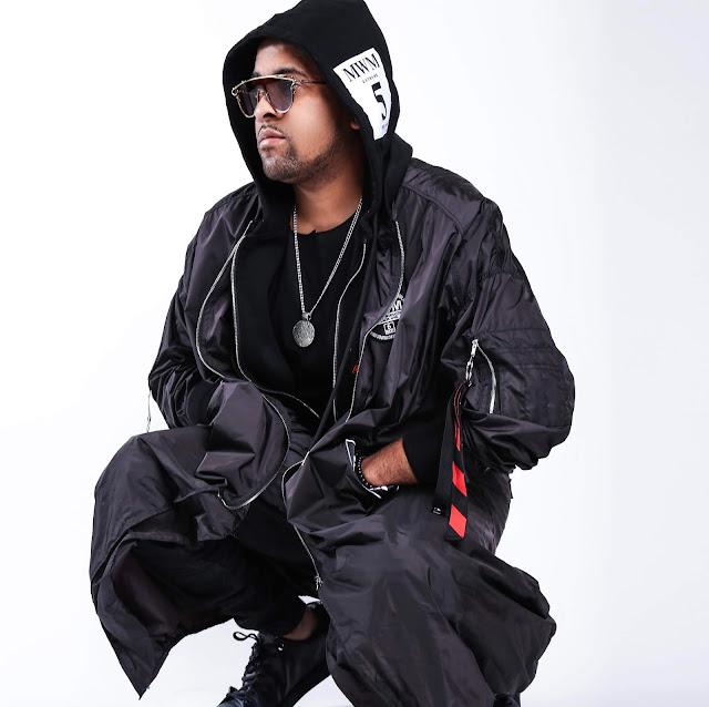 DJ Helio Baiano & Jester Joker - Afro Star (feat. Ponti Dikua)