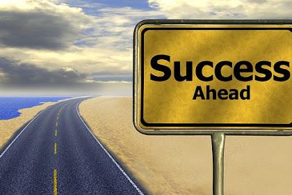 Tips Cara Meraih Sukses & Keberhasilan