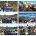 População de Monte Horebe interditam PB-400 para reivindicar construção de adutora