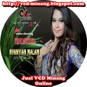 Yeni Mustika & Intan Penguin - Muluik Manih Babiso (Full Album)