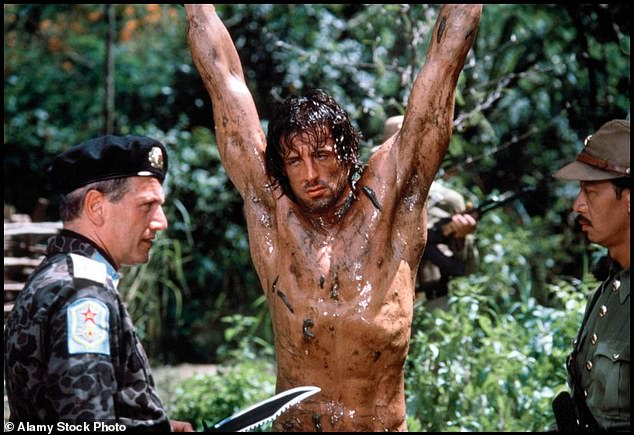 Sylvester Stallone's FINAL Rambo movie set to be released in