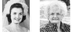 RIP Norma Andreina Edmonds (1928 – 2016)