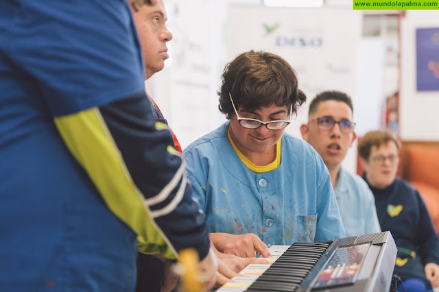 11 entidades sin ánimo de lucro de Canarias resultan seleccionadas en la quinta edición de la Línea de Ayudas Sociales de la Fundación DISA