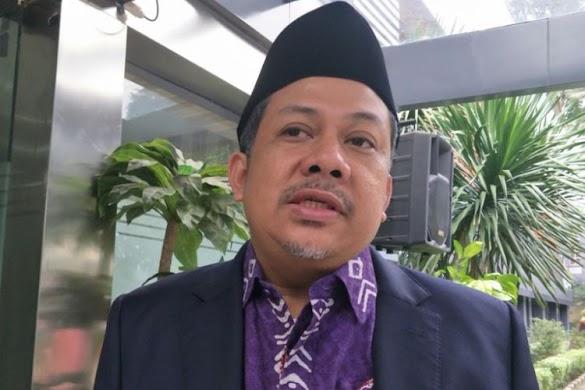 Fahri Hamzah Sarankan Anies Tak Contoh Jokowi Tinggalkan Jakarta