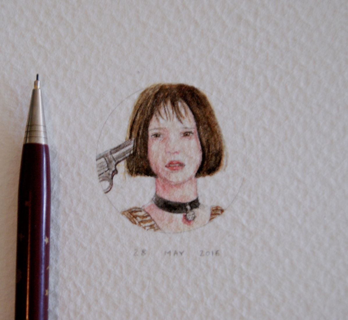 05-Mathilda-Leon-Guillermo-Méndez-Mr-Luigi-Miniature-Drawings-and-Watercolor-Paintings-www-designstack-co