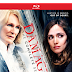 Damages Blu-Ray Unboxing
