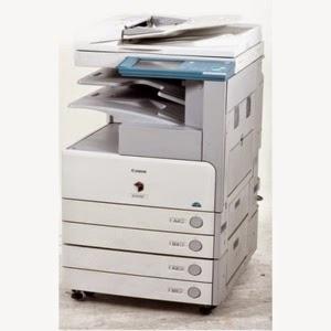 Mesin Fotocopy Canon iR 4570