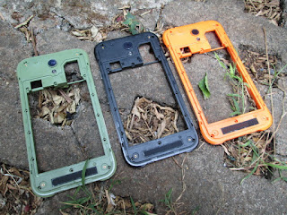 Tulang Blackview BV5000 Outdoor Phone New Original Blackview