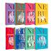Concurso libros - Colección Pablo Neruda ¡Completa!