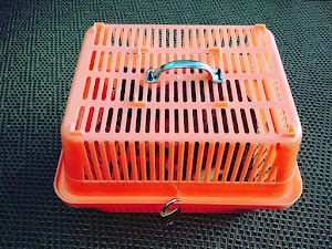 TUTORIAL BUAT PET CARRIER KEDAI RM2