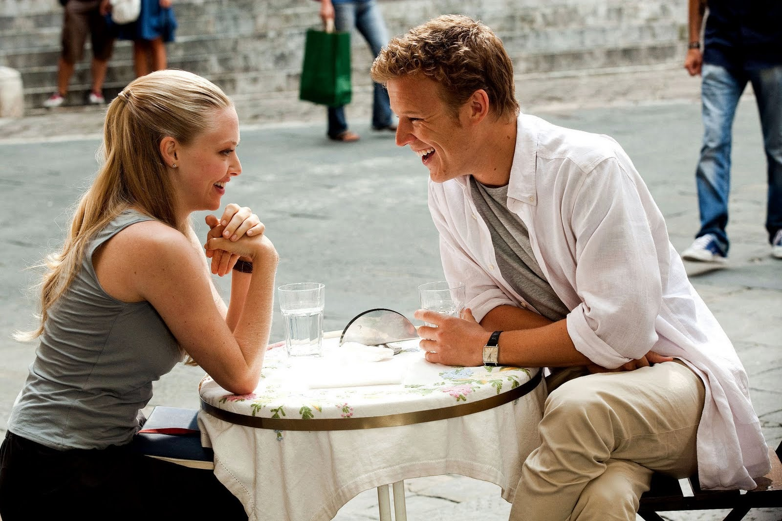 Movie Review: Letters to Juliet