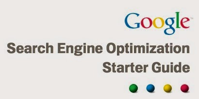 Google's Search Engine Optimization Starter Guide