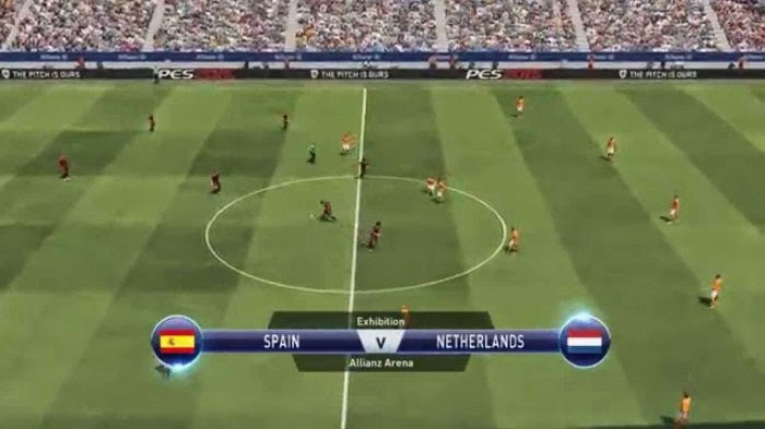 Download Game FIFA 2015